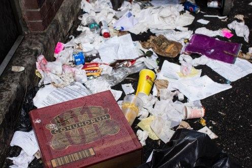 Aperture - Trash